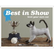 Best in Show: Knit Your Own Cat by Joanna Osborne