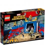 LEGO Marvel Superheroes: Thor vs. Hulk: arenagevecht (76088)