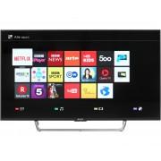 Sony KDL49WE750BAEP TVs - Zwart