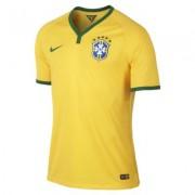 Nike2014 Brasil CBF Match Men's Football Shirt