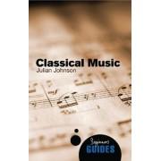 Classical Music by Julian Johnson