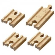 Thomas & Friends Wooden Railway - Track Adapter Pack #2 - Loose Brand New