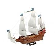 Revell - 05414 - Maquette - Sailing Ship Wasa