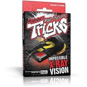 Prop - Mind Blowing Tricks - Impossible X-ray Vision Mmcl2