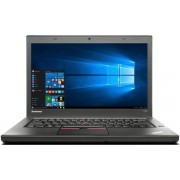 "Laptop Lenovo Thinkpad T450 (Procesor Intel® Core™ i7-5600U (4M Cache, up to 3.2 GHz), Broadwell, 14""FHD, 8GB, 256GB SSD, Intel® HD Graphics 5500, Tastatura iluminata, Modul 4G, FPR, Win7 Pro 64 + upgrade la Win10 Pro 64) + SIM Orange PrePay"