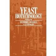 Yeast Biotechnology by David Richard Berry