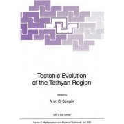 Tectonic Evolution of the Tethyan Region by A. M. C. Seng