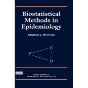 Biostatistical Methods in Epidemiology by Stephen C. Newman