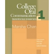College Oral Communication: Student Text Bk. 1 by Patricia Byrd