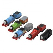 Thomas the Train Track Master Essential Engines 5 Pack of Trains Gift Set