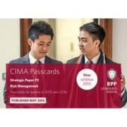 CIMA P3 Risk Management: Strategic paper P3 by BPP Learning Media