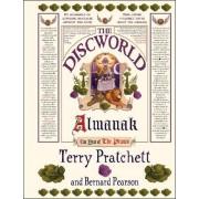 The Discworld Almanak by Terry Pratchett