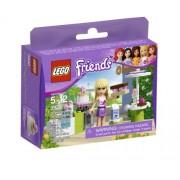 LEGO 3930 Friends - La pastelería de Stephanie