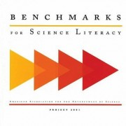 Benchmarks for Science Literacy by American Association for the Advancement of Science