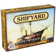 Czech Games Edition CGE00006 Gdynia Board Game