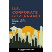 U.S. Corporate Governance by Donald H. Chew