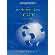 Study Guide to Accompany Imany Worlds of Logic by Paul Herrick