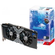 Carte graphique HIS Radeon R9 270X IceQ X² 2Go