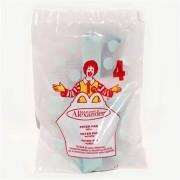 Madame Alexander Doll Peter Pan Mc Donalds 2002 #4