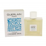 L'homme Ideal Cologne By Guerlain Eau De Toilette Spray 3.3 Oz Men