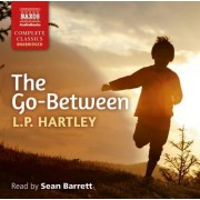 The Go- Between by L. P. Hartley