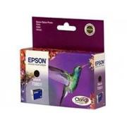 Epson T0801 fekete inkjet festékpatron