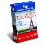 Spel - Vakantielandenspel Frankrijk | Scala leuker leren