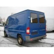 Attache remorque MERCEDES Sprinter 1995-2006 (sauf roues jumelees)- Rotule e...