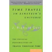 Time Trvl in Einstein Universe by Gott