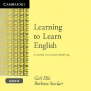 Learning to Learn English Audio CD by Gail Ellis