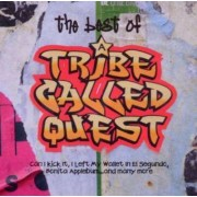 A Tribe Called Quest - The Best Of (0886972524627) (1 CD)