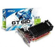 MSI GeForce GT 610 (N610-1GD3H/LPV1)