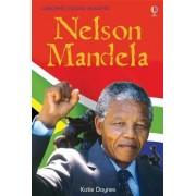 Nelson Mandela by Katie Daynes