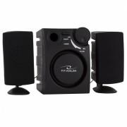 BOXE PC 2.1 TITANUM CANTO ESPERANZA ESP-TP101