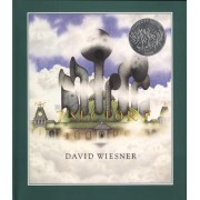 Sector 7 by David Wiesner