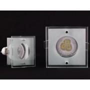 NOMA: Üveg keret LED izzóval