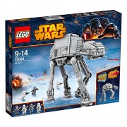 Lego At-At, Multi Color