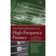 An Introduction to High-Frequency Finance by Richard Olsen