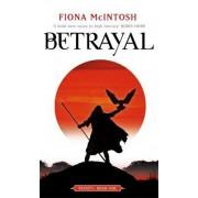 Betrayal by Fiona McIntosh