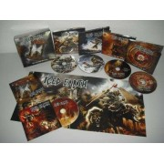 Iced Earth - Box of the Wicked (0693723308043) (5 CD)
