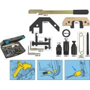 Motoreinstell-Werkzeug BMW - Anzahl Werkzeuge: 13 - 2988/13