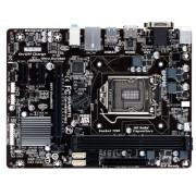 Gigabyte GA-H81M-HD2 scheda madre