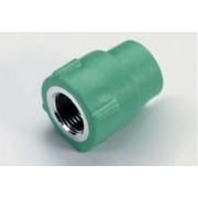CONECTOR PPR GreenLine 25X3/4 FI