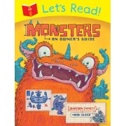 Let's Read! Monsters: An Owner's Guide