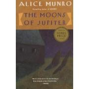 Moons of Jupiter by Alice Munro