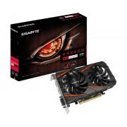 AMD Radeon RX 460 2GB 128bit GV-RX460WF2OC-2GD rev 1.1