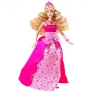 Happy Birthday Barbie Princess Doll