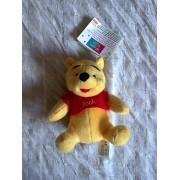 Winnie The Pooh Assis 15 Cm Doudou Peluche Star Bean