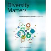 Diversity Matters by Lynn Spradlin