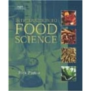 Introduction to Food Science by Rick Parker